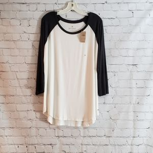 American Eagle Outfitters Soft & Sexy T Sz XL